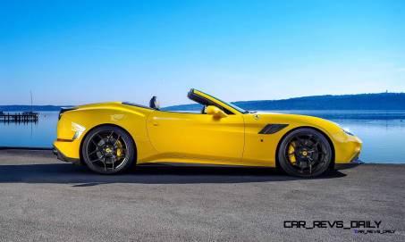 NOVITEC ROSSO Ferrari California Turbo 21