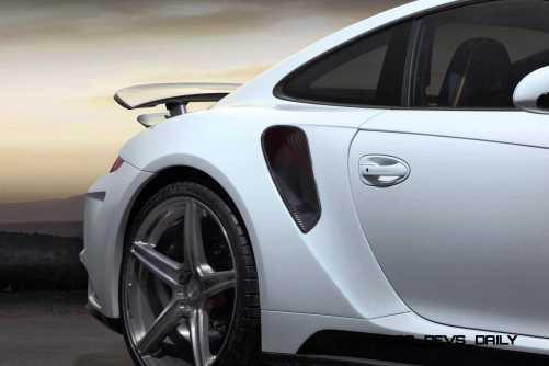 TOPCAR Stinger GTR 911 Turbo 19