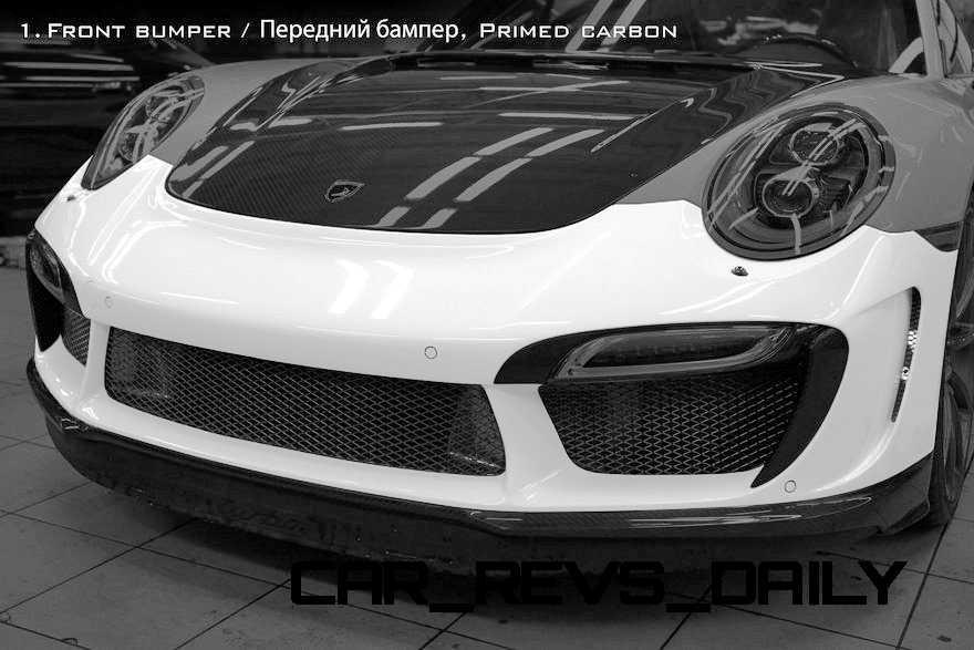 TOPCAR Stinger GTR 911 Turbo 26