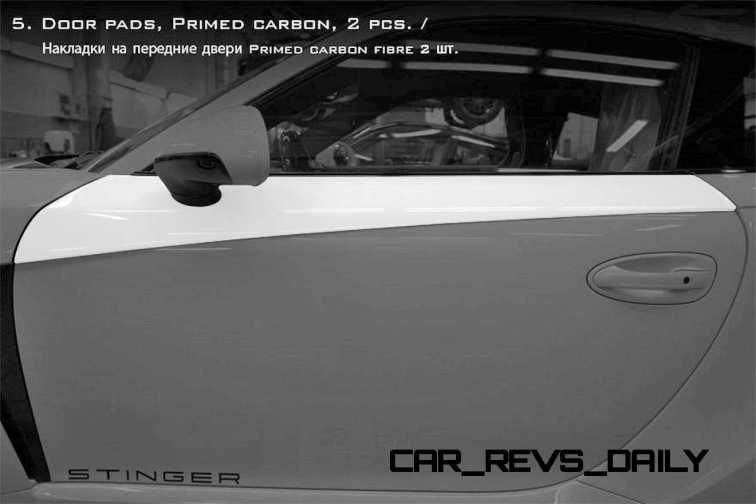 TOPCAR Stinger GTR 911 Turbo 34