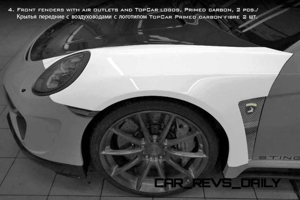 TOPCAR Stinger GTR 911 Turbo 40