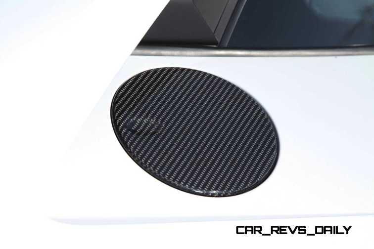VOS Tuning for Lamborghini Huracan 18