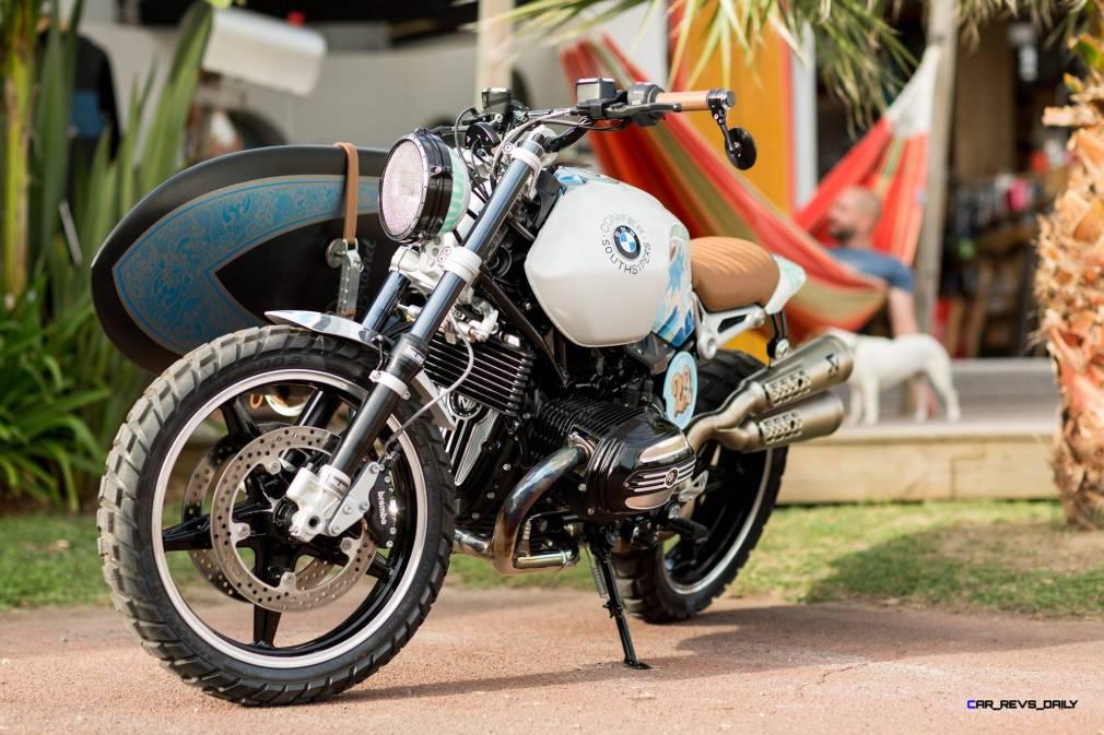 2015 BMW Concept Path 22 Scrambler 4