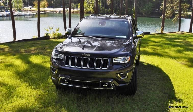 2015 Jeep Grand Cherokee EcoDiesel 20