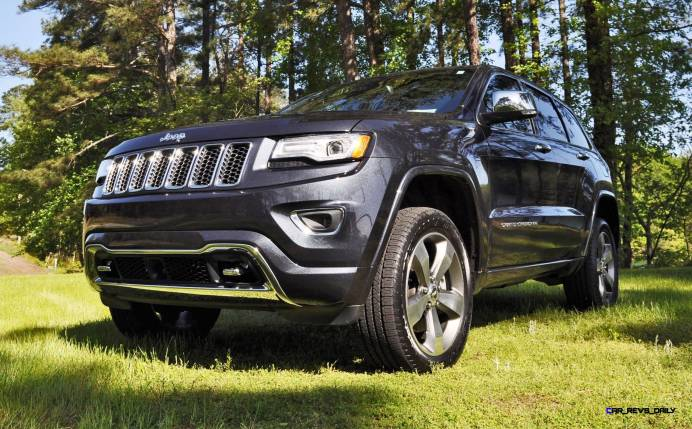 2015 Jeep Grand Cherokee EcoDiesel 57