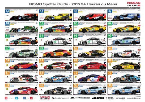 2015 Nissan GT-R LM Nismo 23