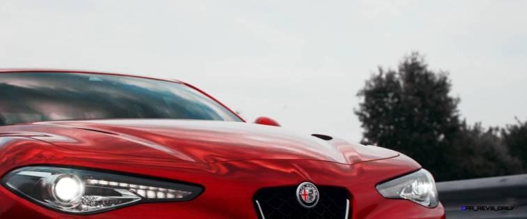 2016 Alfa Romeo Guilia Dynamic Screencaps 26