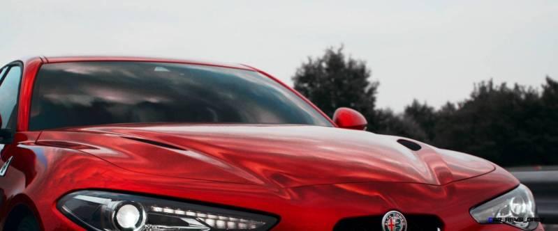 2016 Alfa Romeo Guilia Dynamic Screencaps 28