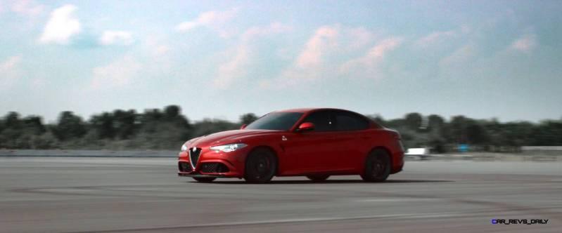 2016 Alfa Romeo Guilia Dynamic Screencaps 40