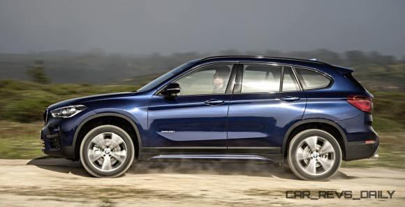 2016 BMW X1 xDrive28i 1