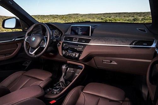 2016 BMW X1 xDrive28i 20