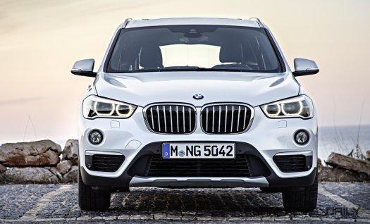 2016 BMW X1 xDrive28i 26