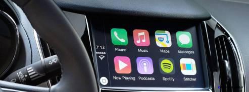 2016 Chevrolet CRUZE RS Premier 21