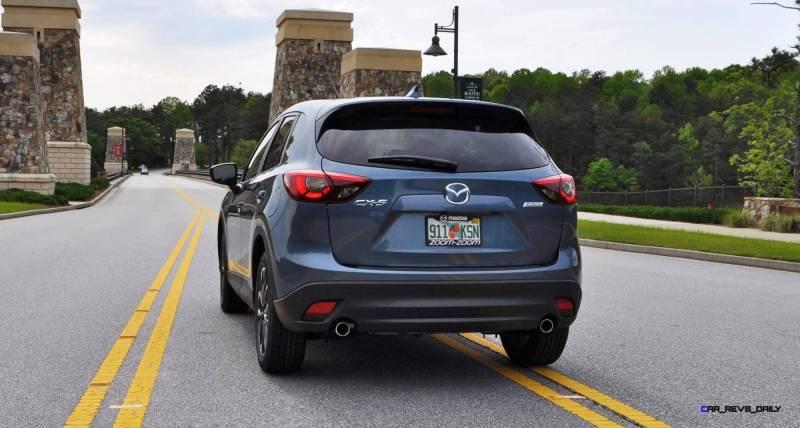 2016 Mazda CX-5 Grand Touring FWD 92