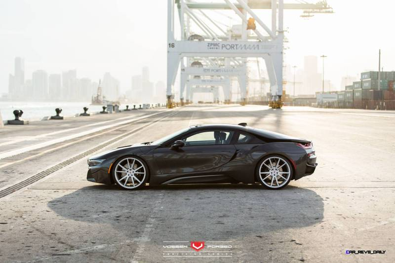 BMW i8 Duo - Vossen Forged Precision Series - ©_17616171314_o