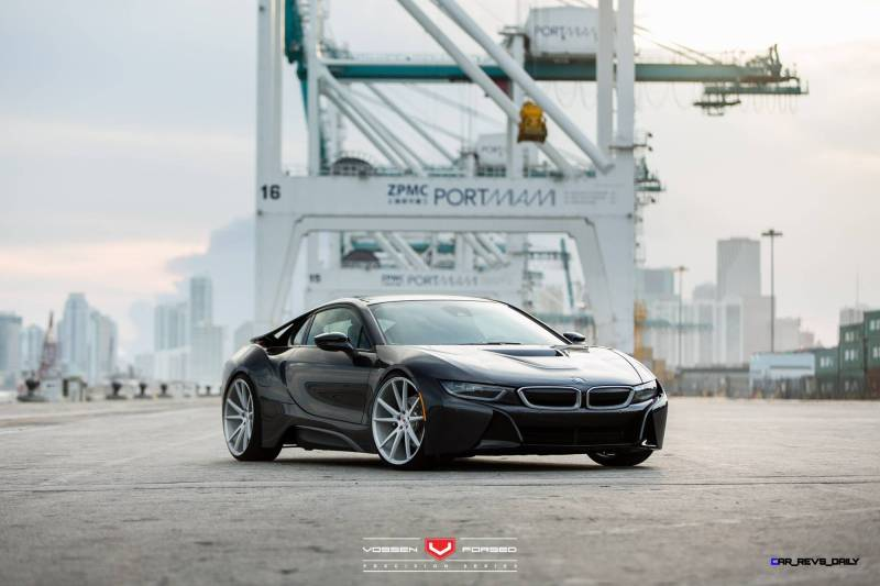 BMW i8 Duo - Vossen Forged Precision Series - ©_17618176523_o