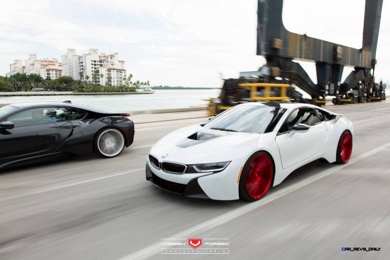 BMW i8 Duo - Vossen Forged Precision Series - ©_17618193673_o