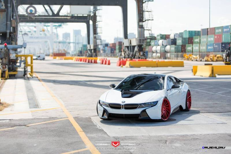 BMW i8 Duo - Vossen Forged Precision Series - ©_17618242173_o