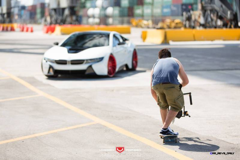 BMW i8 Duo - Vossen Forged Precision Series - ©_17618242633_o