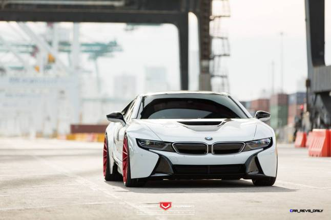 BMW i8 Duo - Vossen Forged Precision Series - ©_18050980868_o