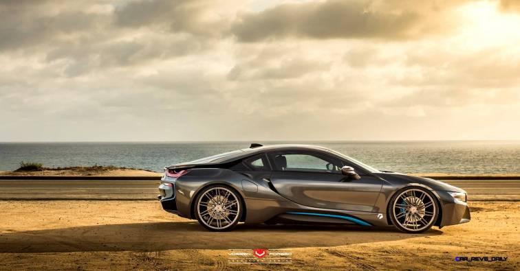 BMW i8 - Vossen Forged VPS-309 - © Vossen Wheels 2015 - 1012