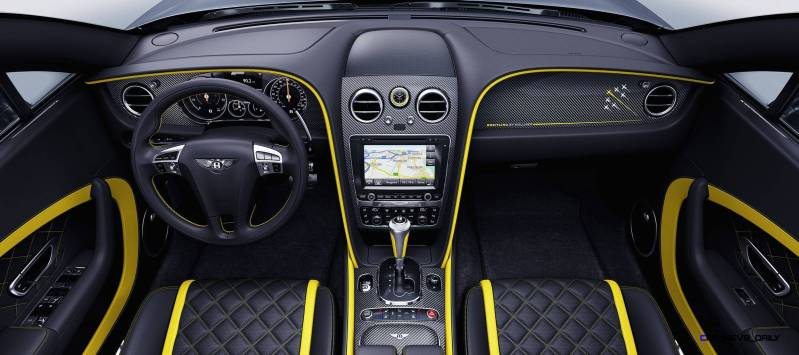 Bentley Continental GT Speed Breitling Jet Team Series Limited Edition(3)