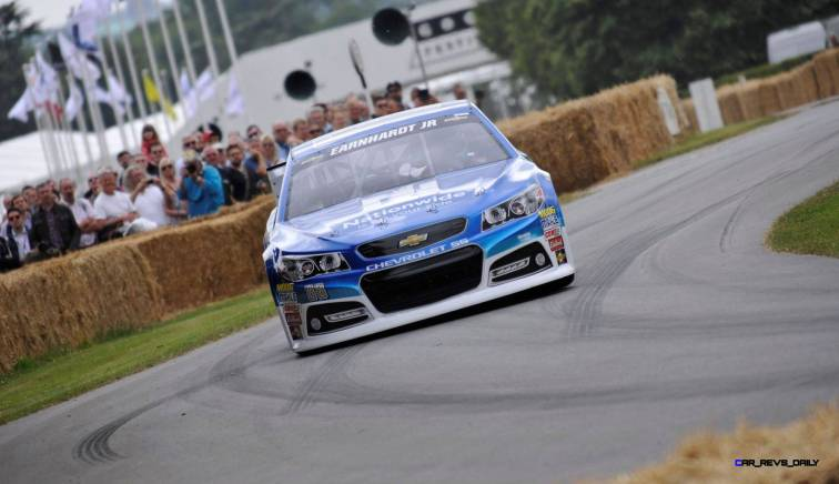 Goodwood 2015 Racecars 111