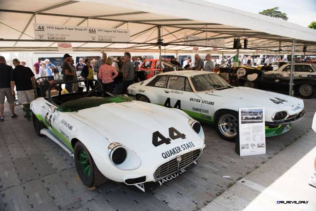 Goodwood 2015 Racecars 167