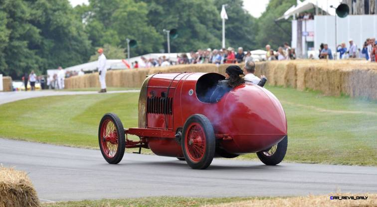 Goodwood 2015 Racecars 72