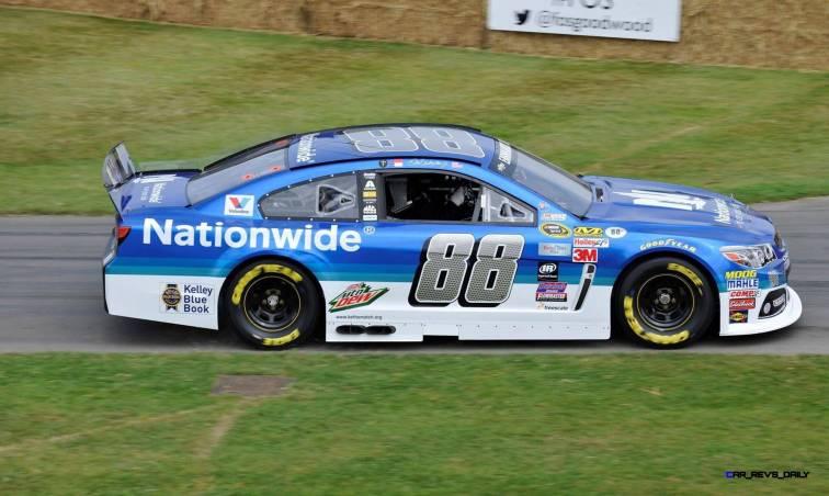 Goodwood 2015 Racecars 97