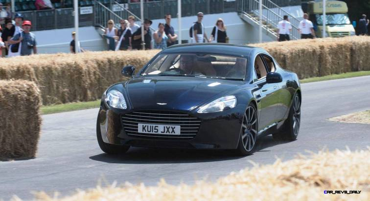 Goodwood Festival of Speed 2015 - New Cars 117