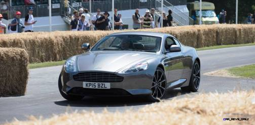 Goodwood Festival of Speed 2015 - New Cars 125
