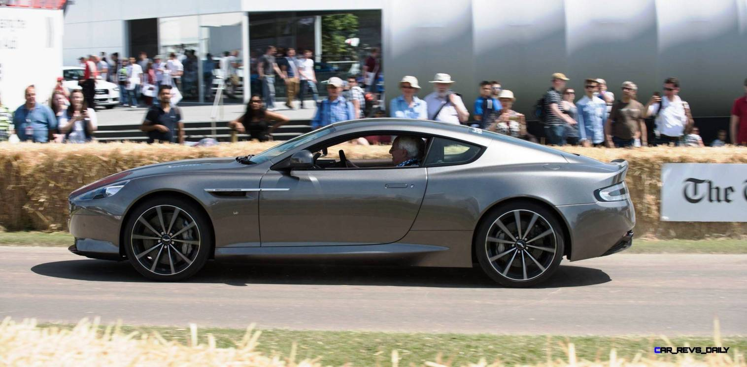 Goodwood Festival of Speed 2015 - New Cars 129