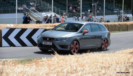 Goodwood Festival of Speed 2015 - New Cars 134