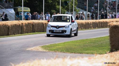 Goodwood Festival of Speed 2015 - New Cars 141