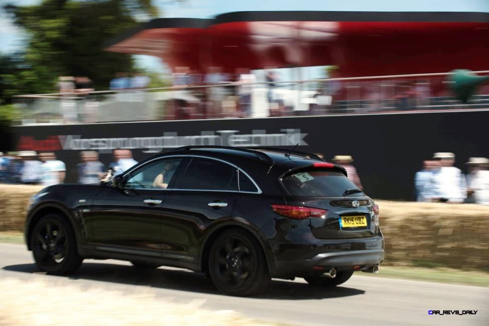 Goodwood Festival of Speed 2015 - New Cars 176