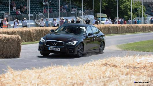 Goodwood Festival of Speed 2015 - New Cars 186