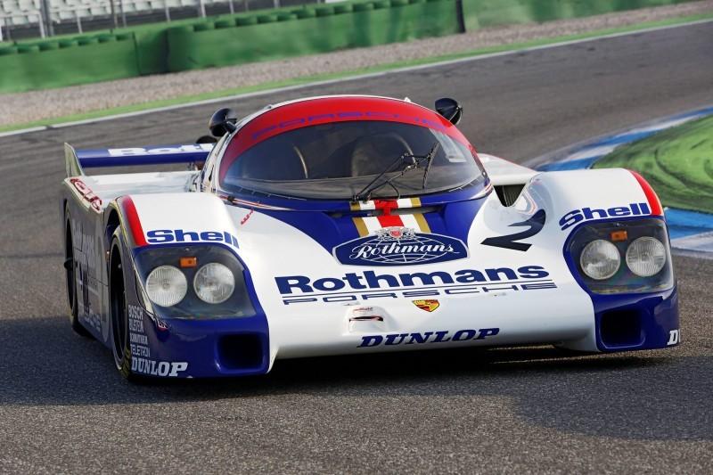 LeMans Legends from Porsche 2