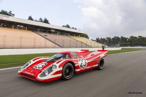 LeMans Legends from Porsche 36
