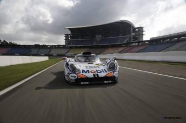 LeMans Legends from Porsche 48