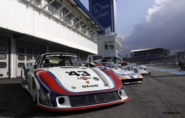 LeMans Legends from Porsche 68
