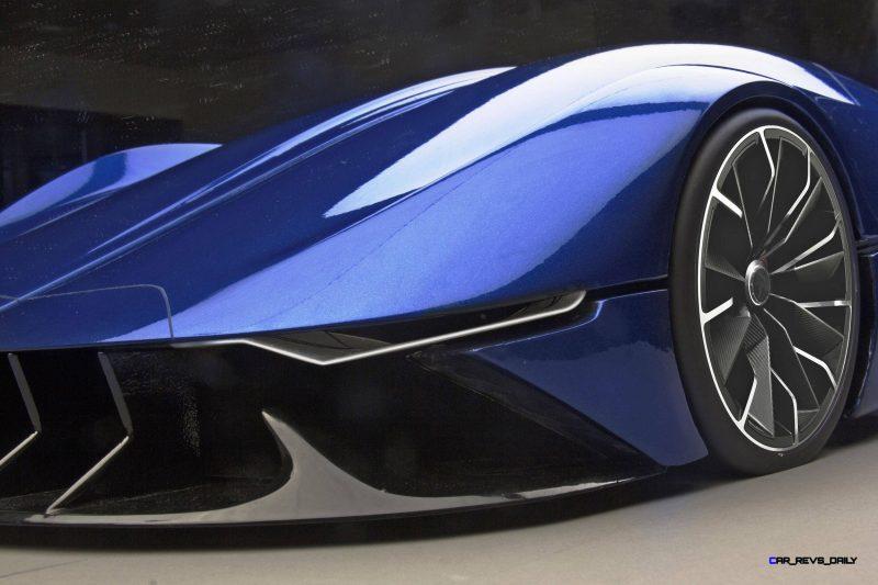 Maserati 975 Ernesto Concept by Maurice Maschmeyer 9