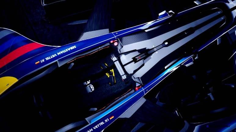 Red Bull X2010 11
