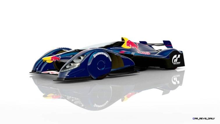 Red Bull X2010 8