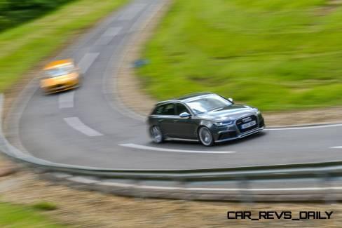 SMMT Test Days 2015 Alpine Hill Course 250