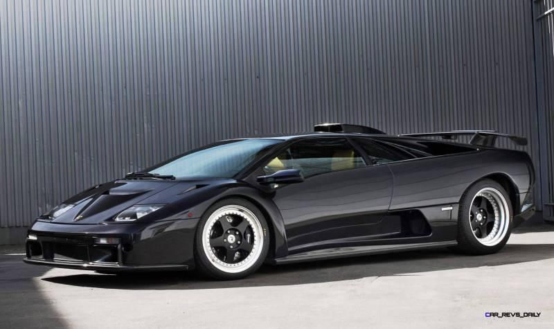 TOPCAR Classics 1999 Lamborghini Diablo GT 1