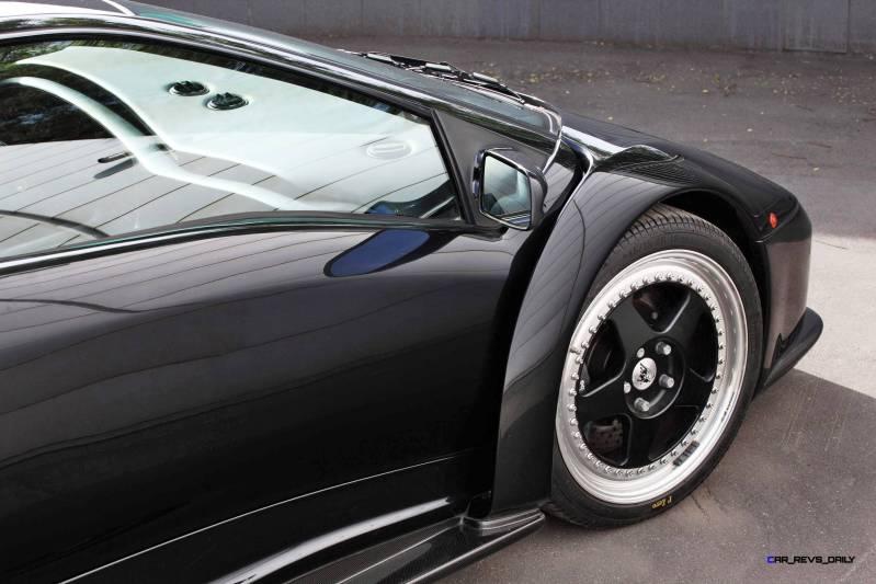 TOPCAR Classics 1999 Lamborghini Diablo GT 20