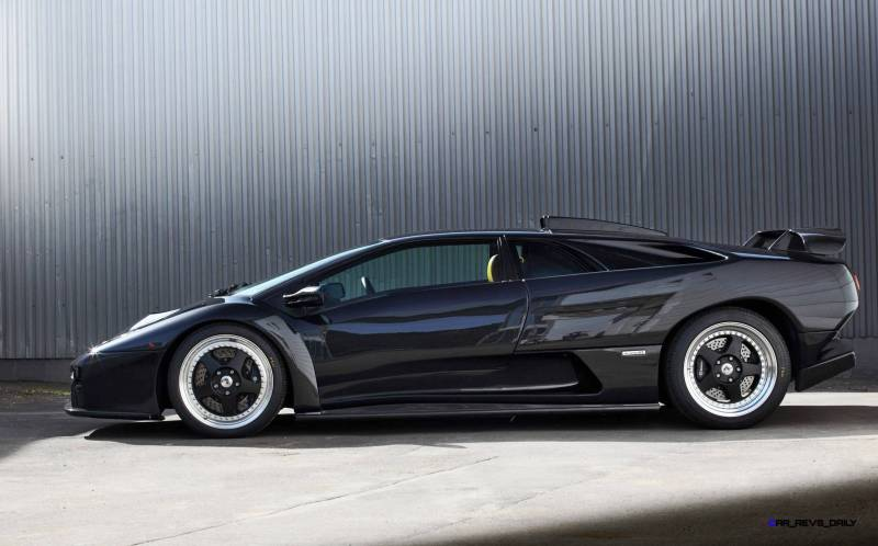 TOPCAR Classics 1999 Lamborghini Diablo GT 9