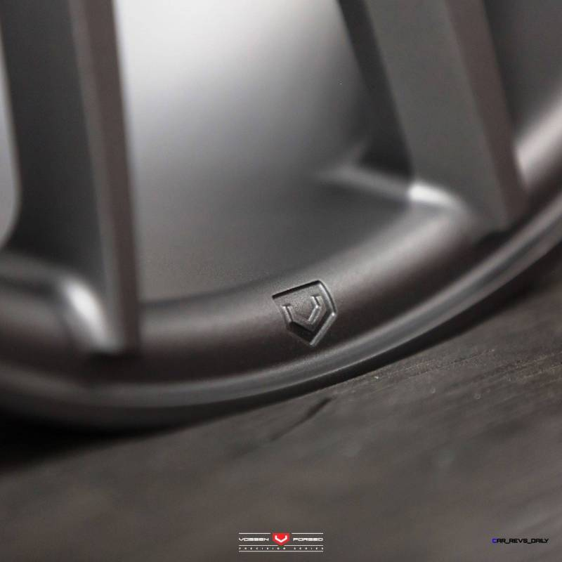 Vossen Forged- Precision Series VPS-306 - 37226 - © Vossen Wheels 2015 -  1004