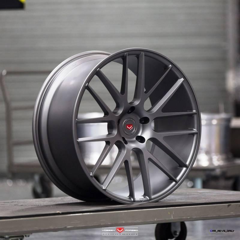 Vossen Forged- Precision Series VPS-308 - 37229 - © Vossen Wheels 2015 -  1002